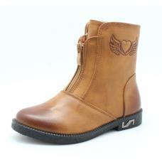 Ботинки детские V1-31 ИРИНА