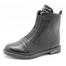 Ботинки детские V1-35 ИРИНА