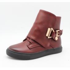 Ботинки детские V6-16 ИРИНА