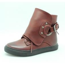 Ботинки детские V6-28 ИРИНА