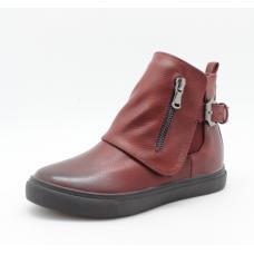 Ботинки детские V6-34 ИРИНА