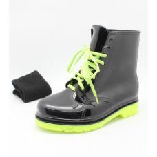 Обувь резиновая женские 701-1