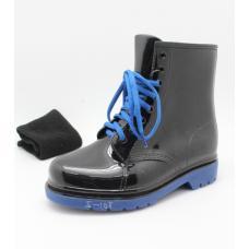 Обувь резиновая женские 701-2