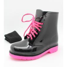 Обувь резиновая женские 701-3