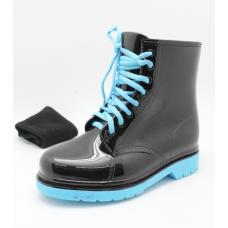 Обувь резиновая женские 701-4