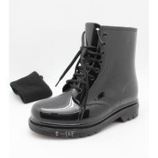 Обувь резиновая женские 701-5