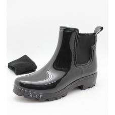 Обувь резиновая женские 701-6