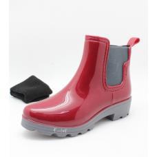 Обувь резиновая женские 701-7