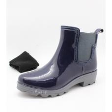 Обувь резиновая женские 701-8