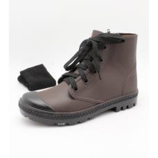 Обувь резиновая женские 802-10