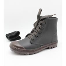 Обувь резиновая женские 802-2