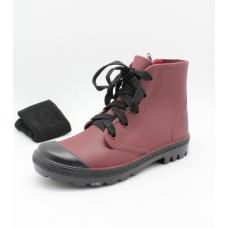 Обувь резиновая женские 802-4