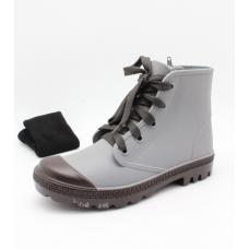 Обувь резиновая женские 802-6