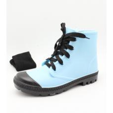 Обувь резиновая женские 802-7