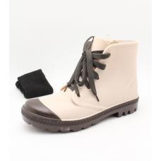 Обувь резиновая женские 802-9
