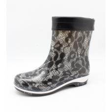 Обувь резиновая женские 33101-5