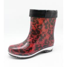 Обувь резиновая женские 33101-6