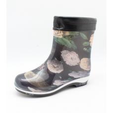 Обувь резиновая женские 33101-9