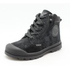 Ботинки детские B599-0