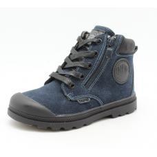 Ботинки детские B599-1