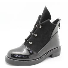 Ботинки женские W9079