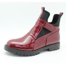 Ботинки женские W9091