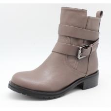 Ботинки женские A6-1-2