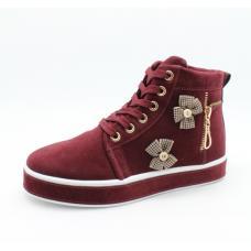 Ботинки женские D722-5