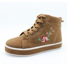 Ботинки женские D725-6