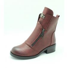 Ботинки женские W9024