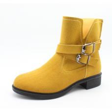 Ботинки женские B135-2