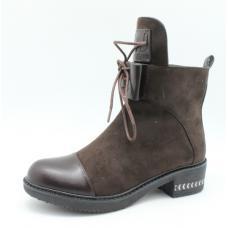 Ботинки женские 355-3