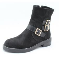 Ботинки женские W9077