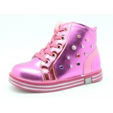 Ботинки детские B2638-9