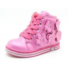 Ботинки детские B2652-9