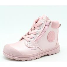 Ботинки детские B599-8