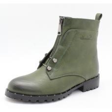 Ботинки женские W9033