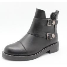 Ботинки женские W9109