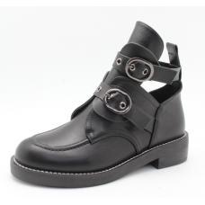 Ботинки женские W9128