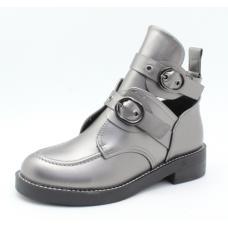 Ботинки женские W9129