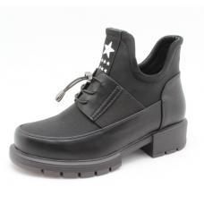 Ботинки подростковые V14-16