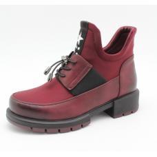 Ботинки подростковые V14-18