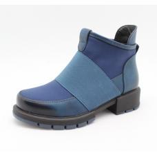 Ботинки подростковые V14-2