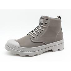 Ботинки мужские 1106-GRAY