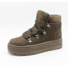 Ботинки женские D1230-15