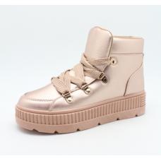 Ботинки женские D1231-9