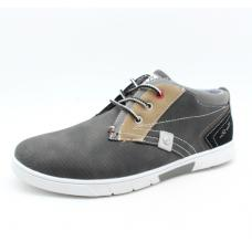 Ботинки мужские X901-1