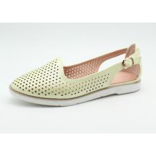 Туфли женские Y858