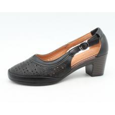 Туфли женские E52BL