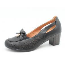 Туфли женские E55BL